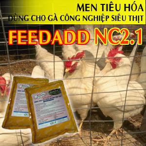 FEEDADD NC2.1
